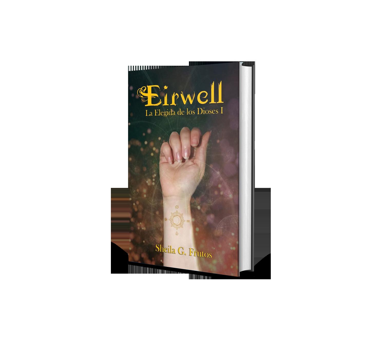Portada Eirwell