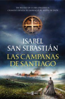 Portada Las Campanas de Santiago