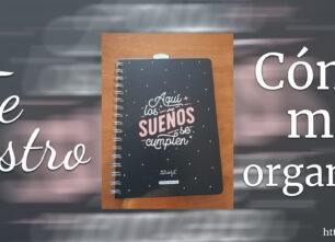 Bullet Journal | 5 Ideas para escritores
