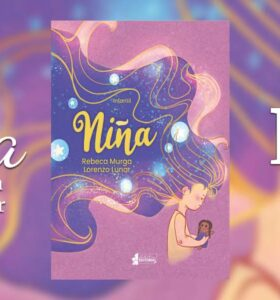 Niña de Rebeca Murga y Lorenzo Lunar | Reseña