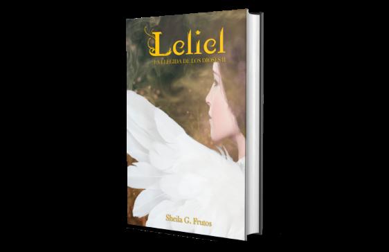 Leliel (La Elegida de los Dioses II)